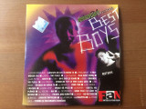 best boys cd disc compilatie muzica pop euro dance house romaneasca various 2002
