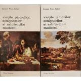 Vietile pictorilor, sculptorilor si arhitectilor moderni (Vol. 1 + 2) - Giovanni Pietro Bellori