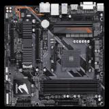 Placa de baza gigabyte socket am4 b450 aorus pro amd b450 4x ddr43200 (o.c.)/2933/2667/2400/2133 mhz
