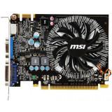 Placa Video Second Hand MSI GeForce GTS 450 1GB DDR3 128-bit