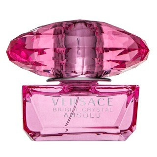 Versace Bright Crystal Absolu eau de Parfum pentru femei 50 ml foto