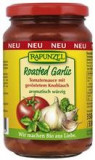 Sos de Tomate cu Usturoi Prajit Vegan Rapunzel 350gr Cod: 1302120