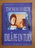 Thomas Hardy - Idilă pe un turn