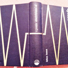 Agenda electricianului. Editia a II-a, 1971 - E. Pietrareanu, Alta editura