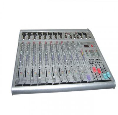 Mixer Blue Tech Mb-1622 foto
