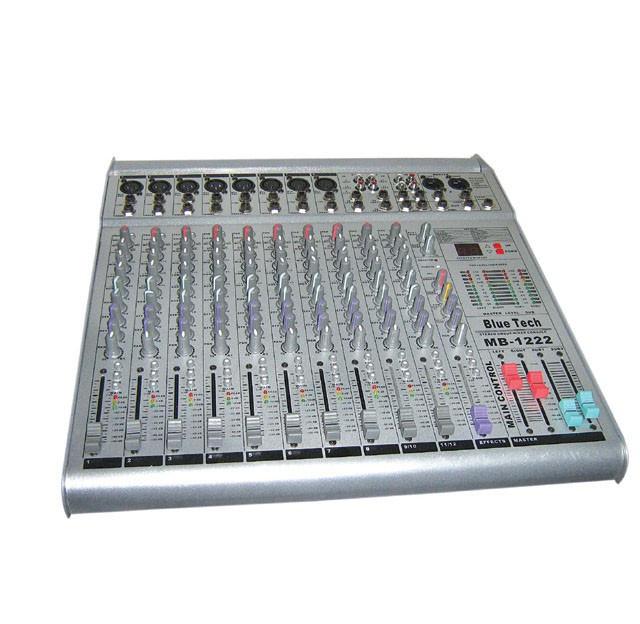 Mixer Blue Tech Mb-1622