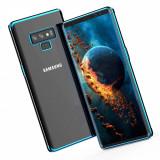 Husa Samsung Galaxy Note 9 N960F N960 Note9, Alt model telefon Samsung, Transparent, Silicon