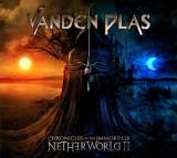 Vanden Plas Chronicles Of The Immortals: Netherworld Path 1 (cd)