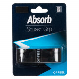 Grip Squash Absorb Negru