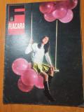 flacara 22 martie 1969-articol  savinesti si articolul pasiune ecvestra