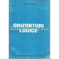 Orizonturi Logice - Petru Ioan
