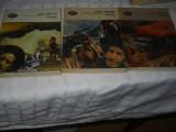 Jose Marmol - Amalia - B P T ,1990 Carte Noua 3 volume