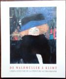 CATALOG LB FRA: EXPO PICTURA AUSTRIACA 1994(KLIMT/SCHIELE/KOKOSCHKA/WALDMULLER+)