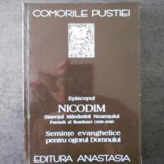 EPISCOPUL NICODIM - SEMINTE EVANGHELICE PENTRU OGORUL DOMNULUI