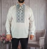 Cumpara ieftin Camasa Traditionala Adolf, 2XL, L, M, S, XL