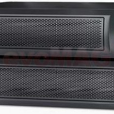 APC Smart-UPS Rack/Tower LCD 3000VA/2700W, Management, 10 x IEC