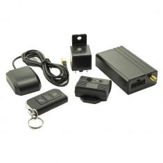 Sistem de alarma cu gps, 1 buc., GPS002