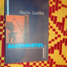 alchimistul 189pagini- coelho