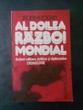 LEONIDA LOGHIN - AL DOILEA RAZBOI MONDIAL