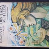 Maria Ionita - Legende din Tara Motilor. 1983