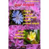 PLANTELE MEDICINALE FOLOSITE PENTRU REGLAREA SANGELUI-JAAP HUIBERS