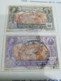 Timbre Italia 1920