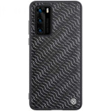 Cumpara ieftin Husa telefon NILLKIN Huawei P40 Dura Neagra
