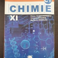 MANUAL CHIMIE CLASA A XI-A C1 - Alexandrescu, Zaharia, Nedelcu