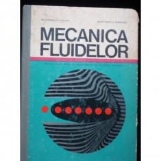 MECANICA FLUIDELOR - KLODNISCHI LUCIAN