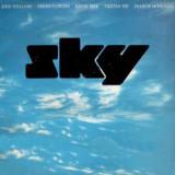 VINIL    Sky  – Sky   (VG)