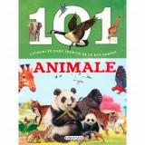 101 Lucruri despre Animale