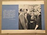 Afis vechi de Propaganda, Perioada Comunista, RPR: Gh. Gheorghiu Dej, Muncitori