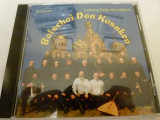 Bolschoi don kosaken -1839, CD