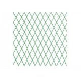 Plasa protectie 2.0m / 25m - verde / 8x16mm