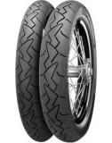 Motorcycle Tyres Continental ContiClassicAttack ( 90/90 R18 TL 51V M/C, Roata fata )