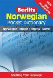 Norwegian Pocket Dictionary