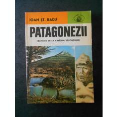 IOAN ST. RADU - PATAGONEZII
