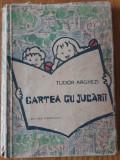 Cartea cu jucarii-Tudor Arghezi 1958