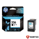 Cartus original HP C9362EE (HP 336) Black, Negru