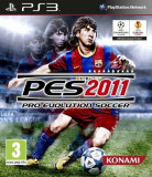 Joc PS3 Pro Evolution Soccer 2011 - PES