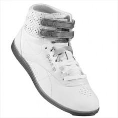 Pantofi Femei Reebok Fresstyle Stripped Intl J17320, 40, Alb