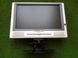 "Trinity Mini LCD TV Auto Portabil 7"" Diagonala 17,7 cm, Sub 48 cm, HD Ready"