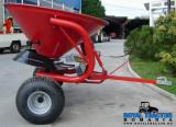 Cosmo PTBS 430/560 masina de imprastiat sare