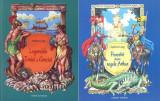 Pachet Legendele Troiei + Povestiri despre regele Arthur
