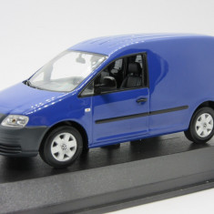 Macheta Volkswagen Caddy Minichamps 1:43
