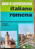 Guida di conversazione ITALIANO - ROMENA