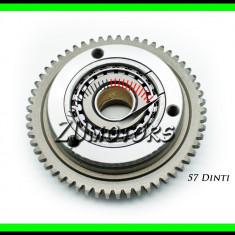 Bendix Zongshen 200 250 57 Dinti ATV 200 250cc