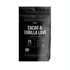 Mix Ecologic de Cacao si Vanilla Love 125gr Niavis Cod: NIA111
