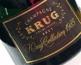 krug collection 1985
