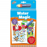 Carte Colorat Water Magic Animale de Companie